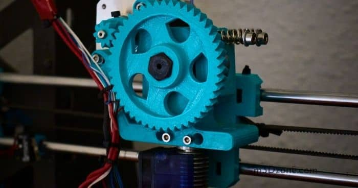 3D Printer Extruder Clicking? Why It Does That?