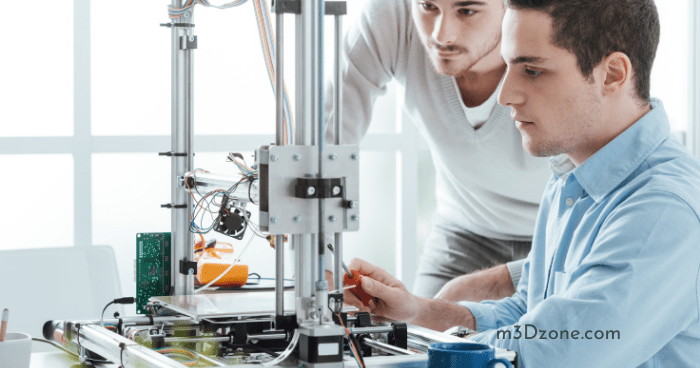 What Is a 3D Printer Operator?