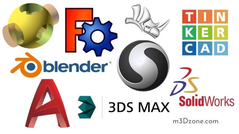 What Software Do I Need for 3D Printing?