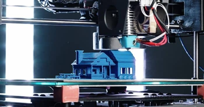 When Will 3D Printed Houses Be Available?