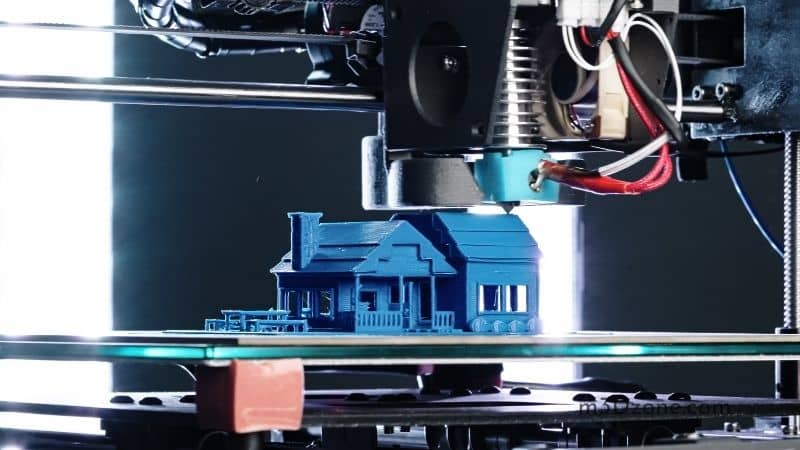 When Will 3D Printed Houses Be Available