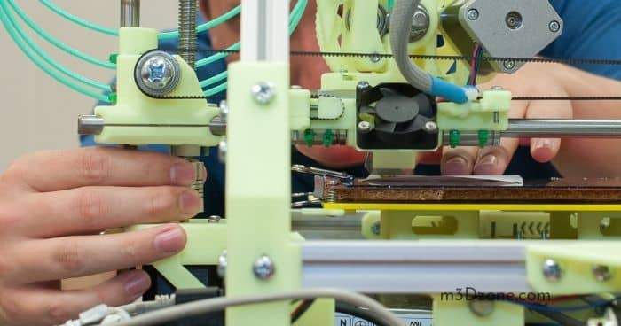How to Level Your 3D Printer Bed. [Easy Step-by-Step Guide]