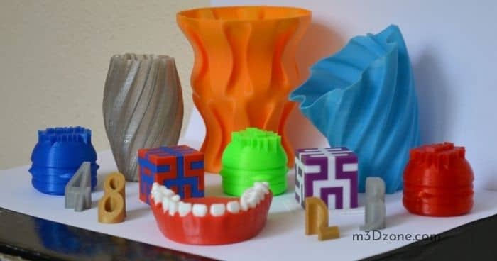 How Small Can a 3D Printer Print?