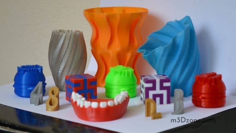 How Small Can a 3D Printer Print